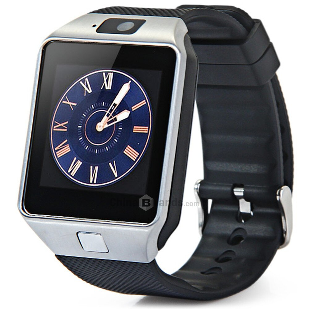Smart watch DZ09 в Черновцах