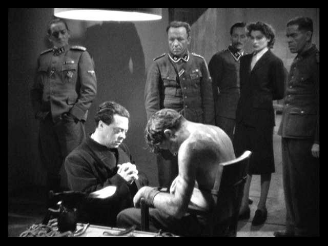 Картинки допрос фашиста