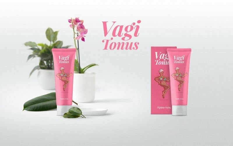 VagiTonus для сужения влагалища