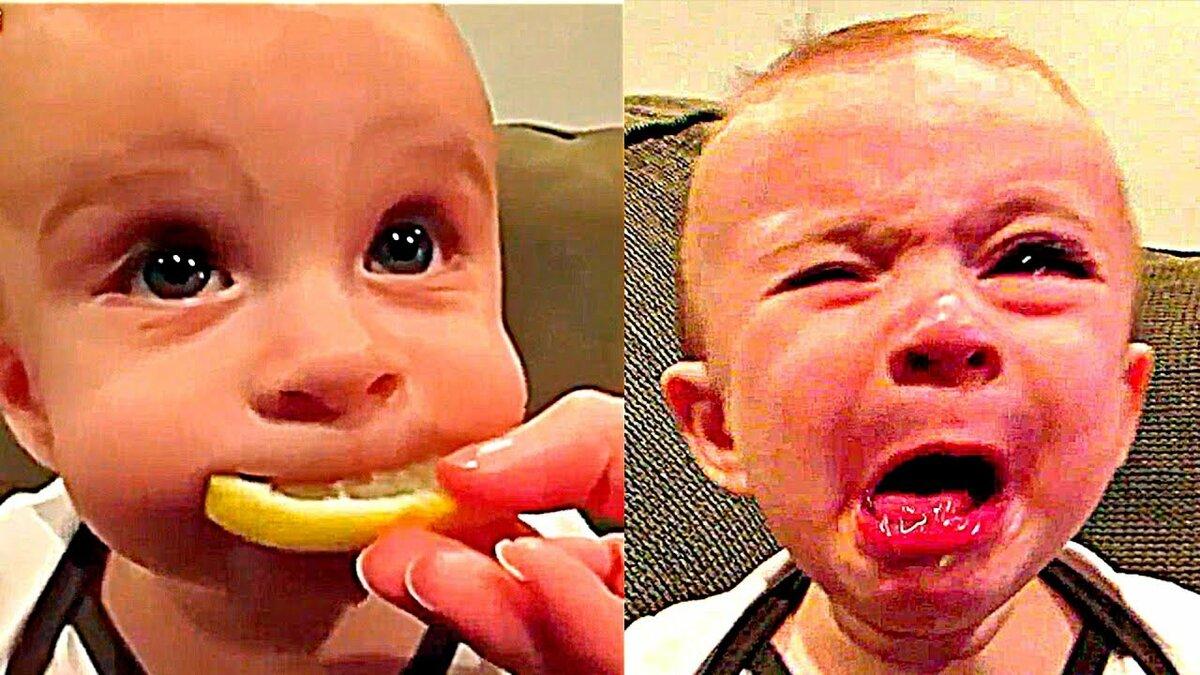 Смешные картинки детей до слез смотреть