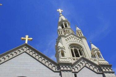церковь святых петра и павла