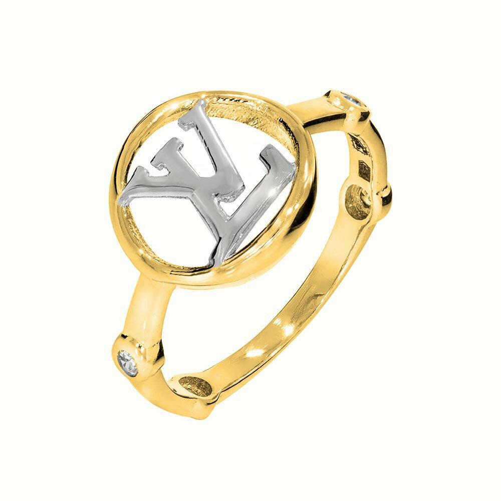 Комплект Dominik с кольцом в Северодвинске