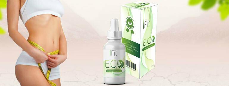 ECO Fit для похудения в Нефтеюганске