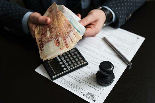 100000 рублей без отказа