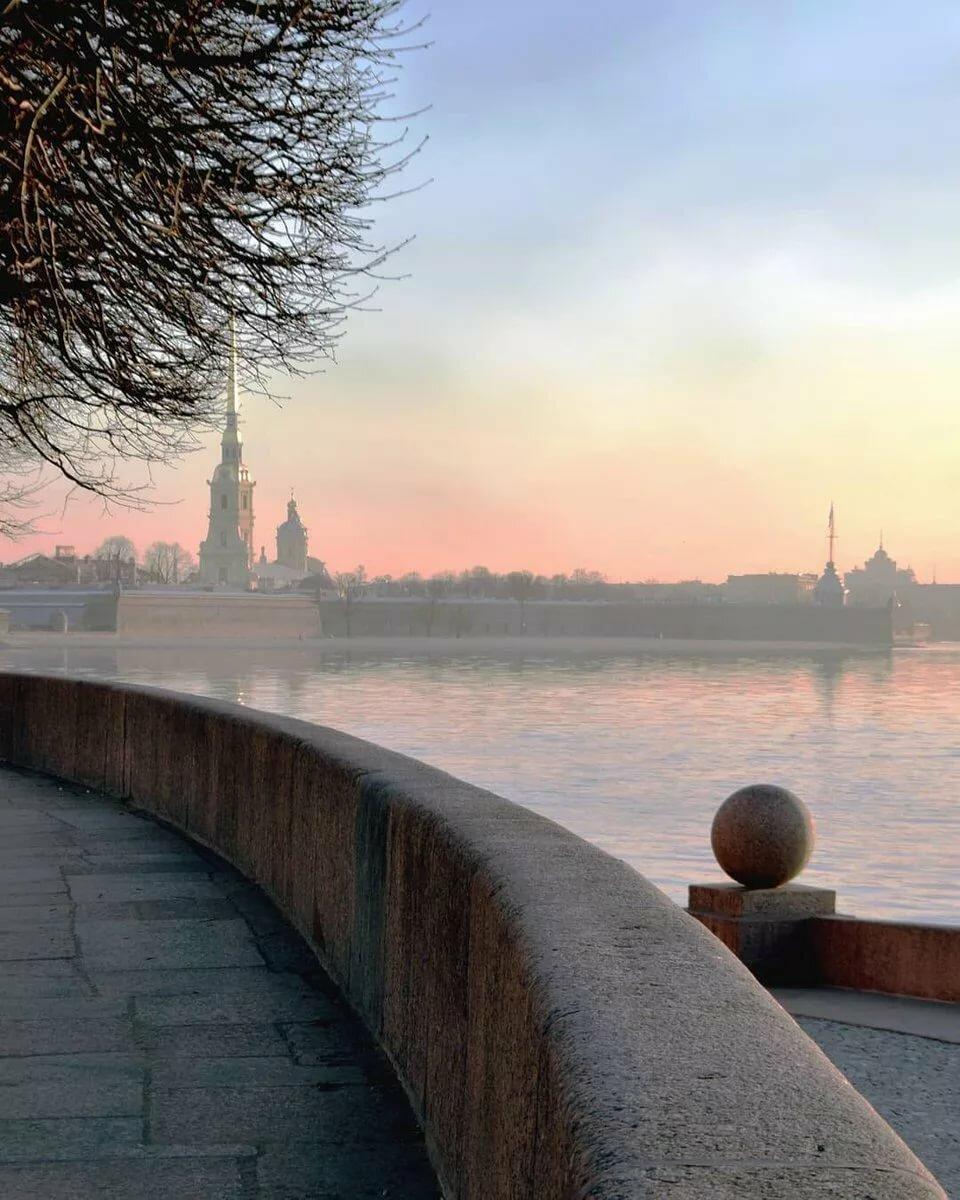 доброе утро в санкт-петербурге картинки вам есть что