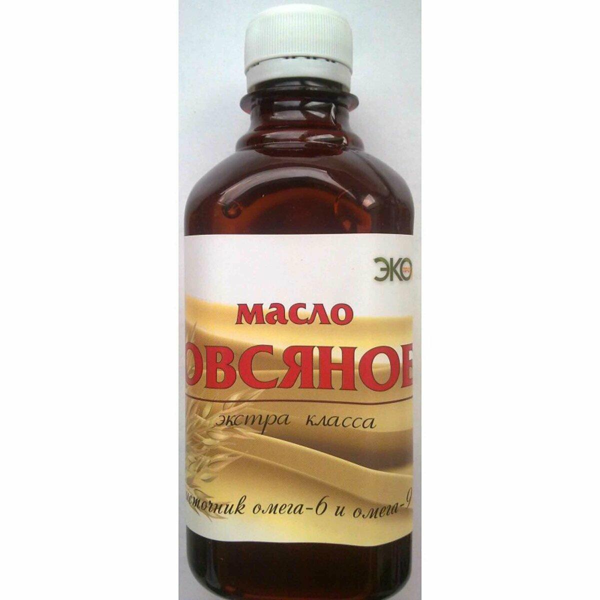 Овсяное масло для суставов в Октябрьском