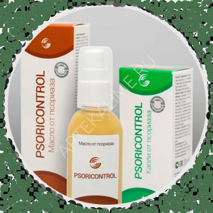 PsoriControl - от псориаза в Ачинске