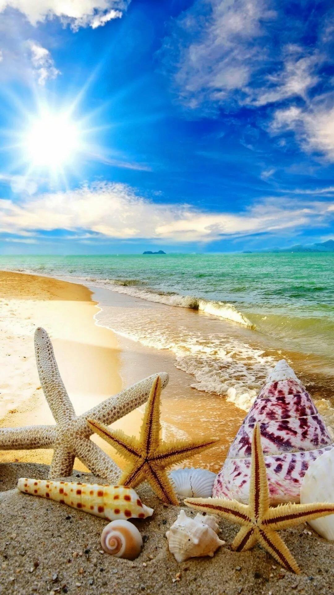 Картинки море красивые на телефон, для открытки осени
