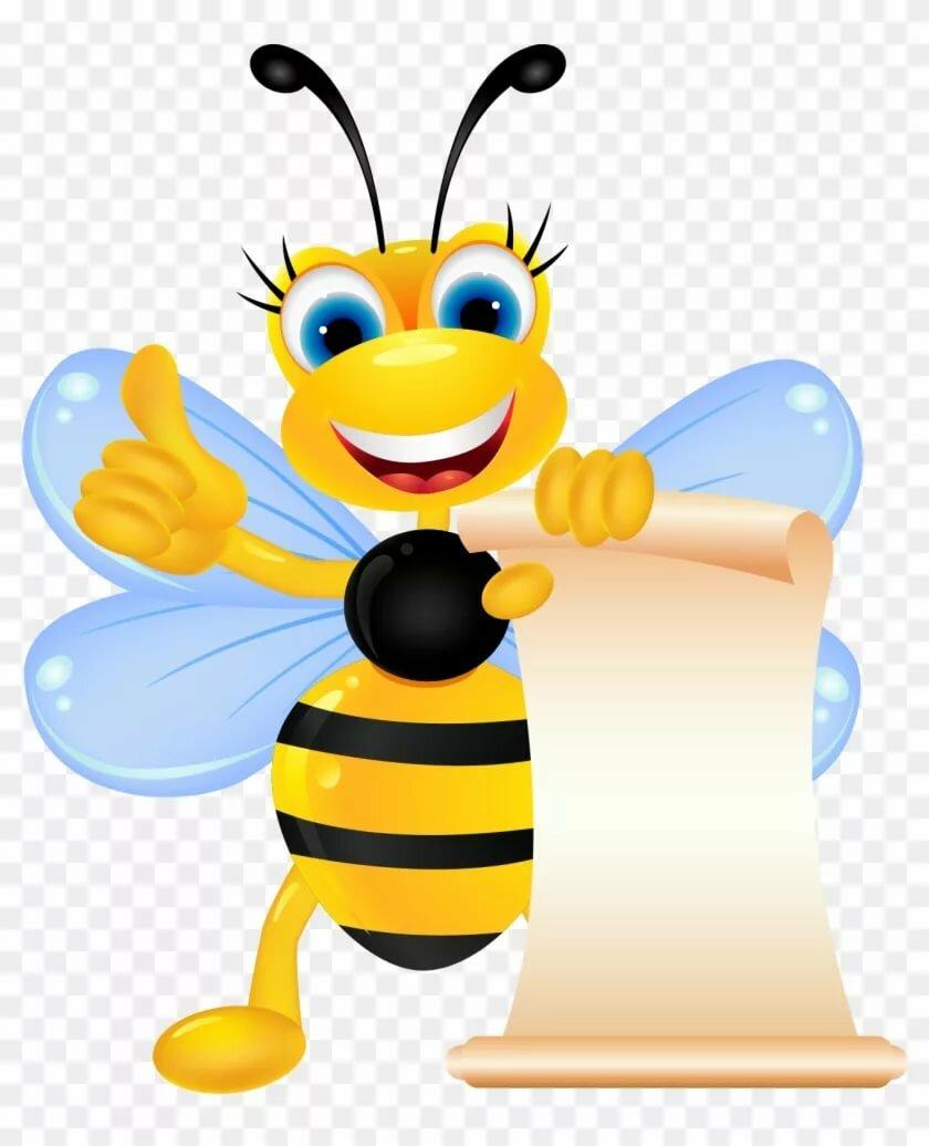 Днем, картинки пчелки красивые