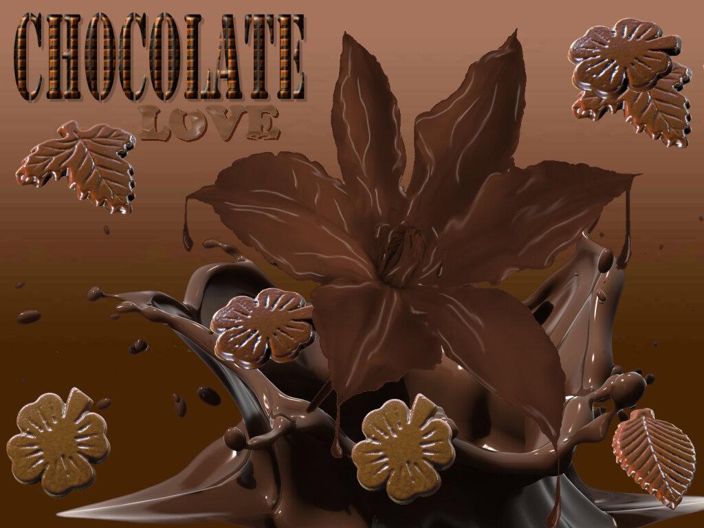 анимационные картинки с днем шоколада сайте собраны