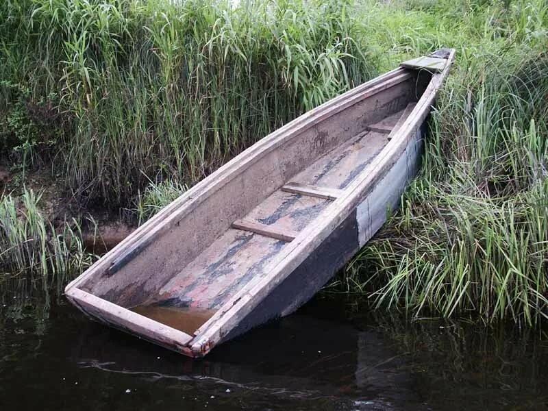 Картинки самодельная лодка