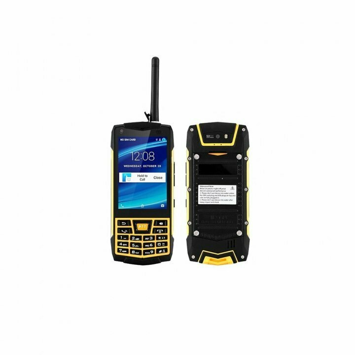 Телефон LAND ROVER N2 в Находке