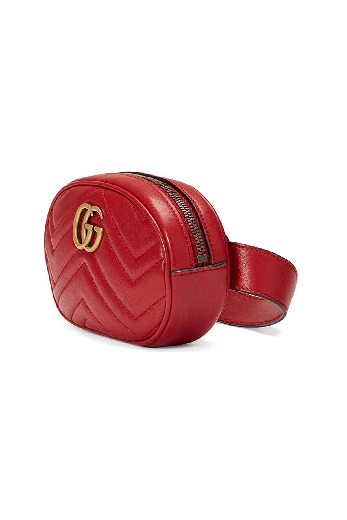 Поясная сумочка GG Marmont в Новокузнецке