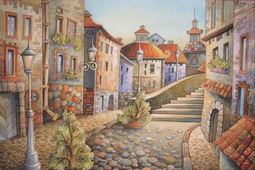 Картинки старого города рисунки, картинки смешные