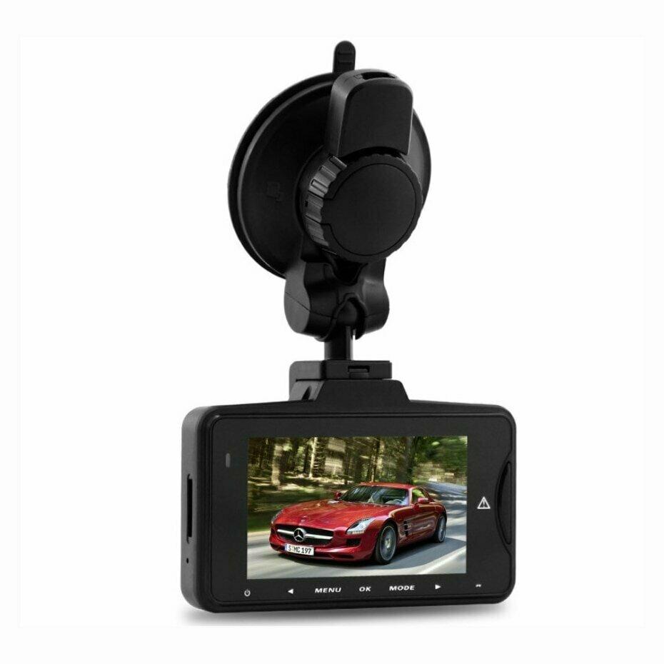 Видеорегистратор с GPS, антирадаром и 3 камерами в Керчи