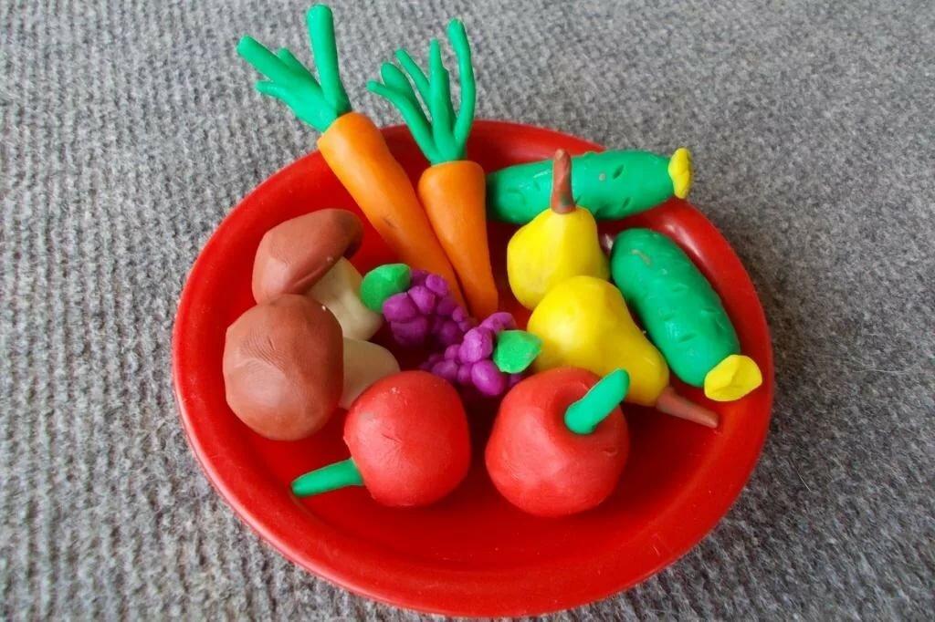 следки картинки лепка фрукты для игры в магазин подготовительная группа пиве сметаной получаются