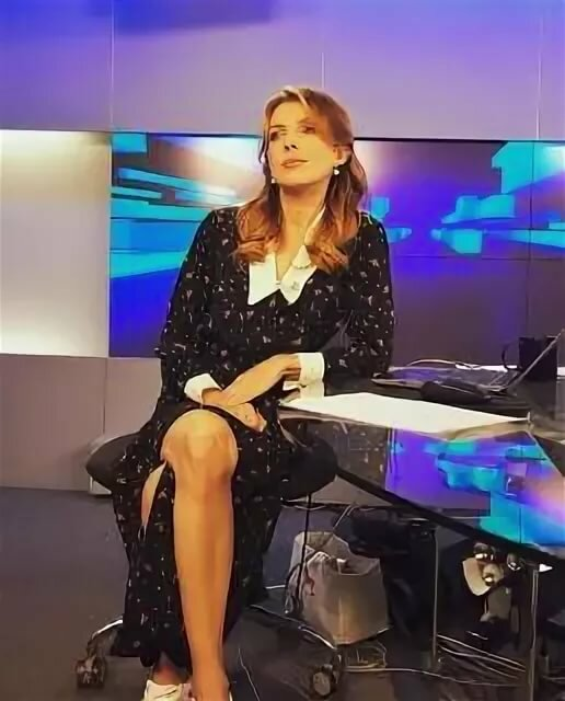 Мария Бондарева Голая