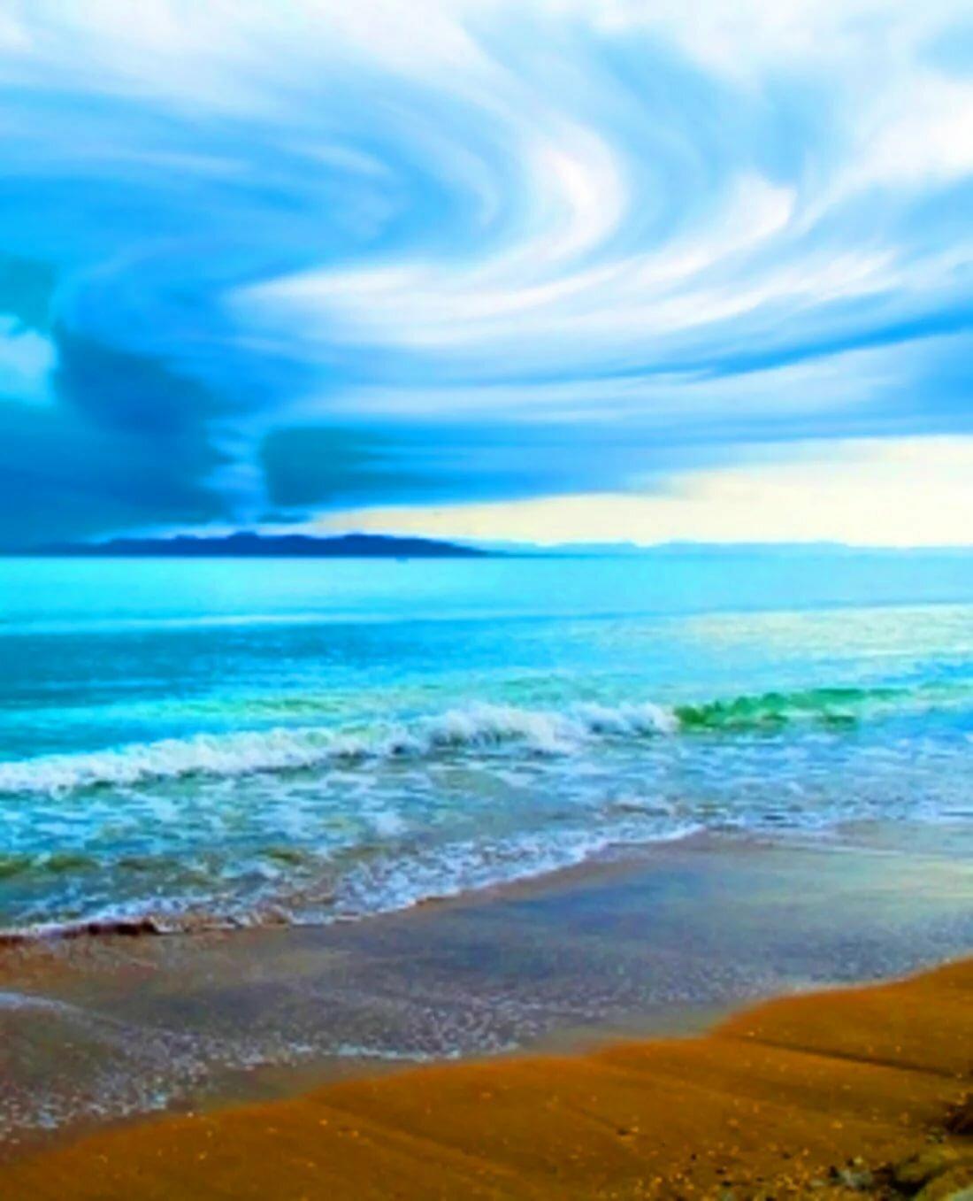 шлёпанцы фото анимация море красотище образом, иногда открытый