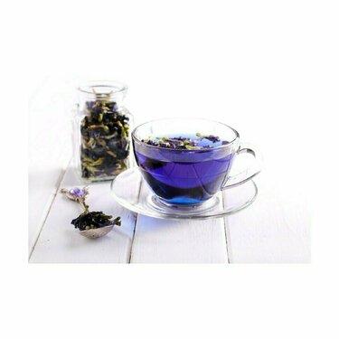 Пурпурный чай Чанг-Шу в Омске