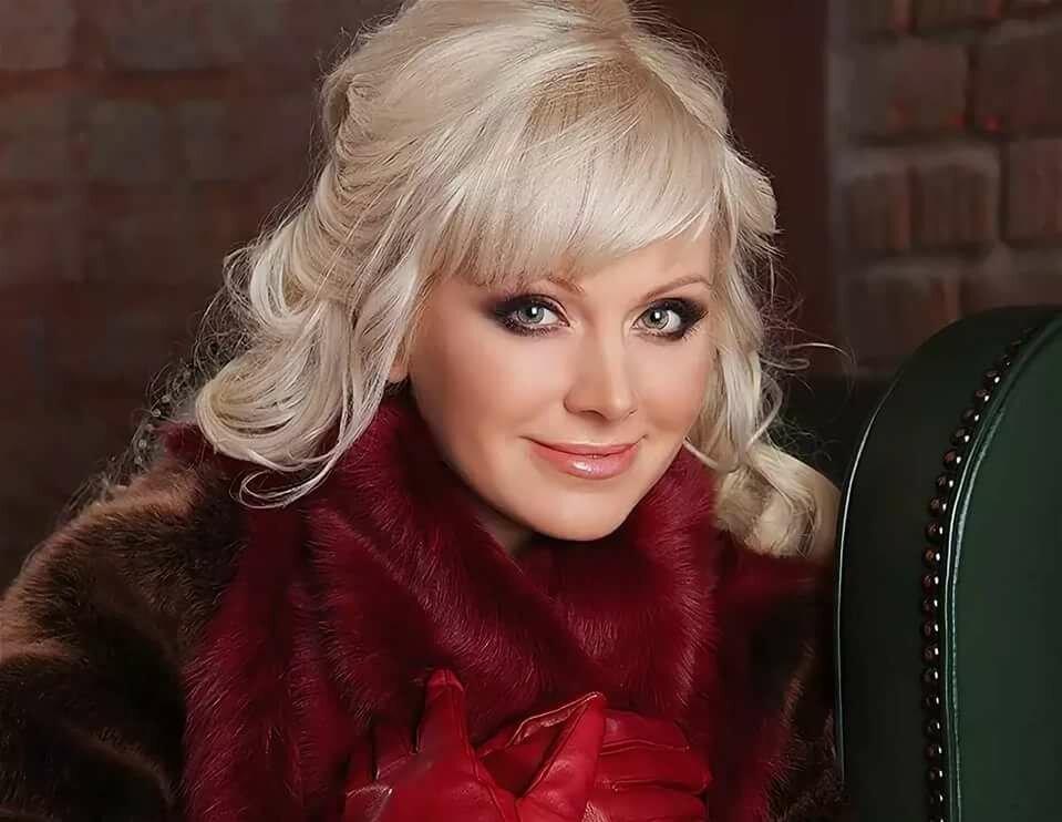 Натали фото певица сайт