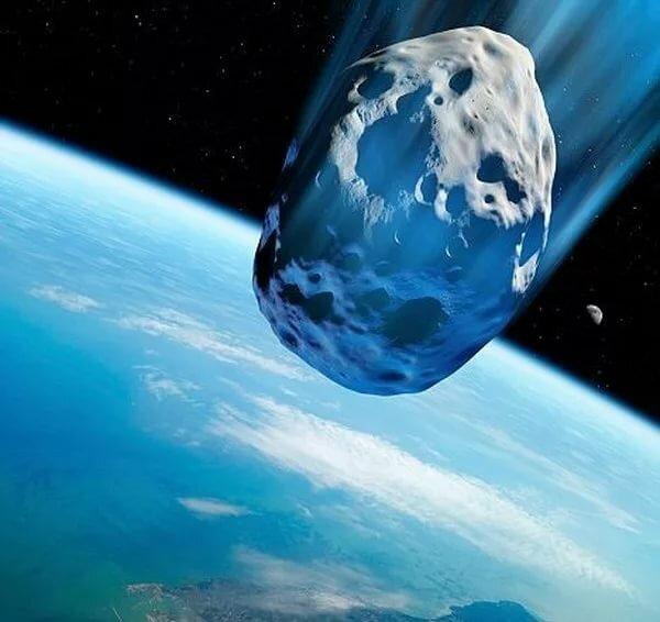 конце голубая планета летит к земле фото дополнением