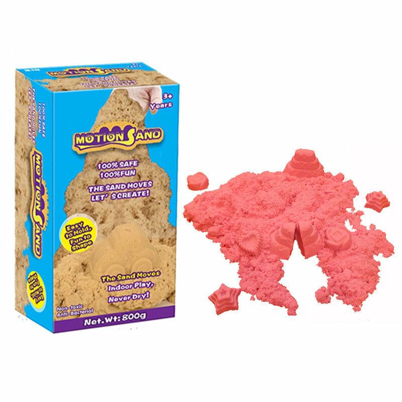 Кинетический песок Moving Sand в Ивано-Франковске