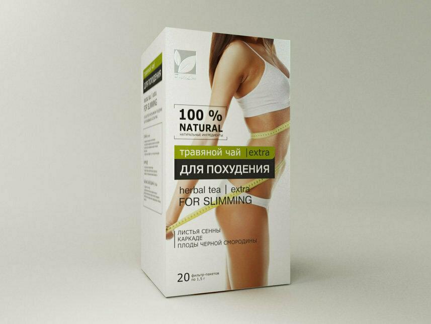Действенный Чай Для Похудения. Эффективные чаи для похудения