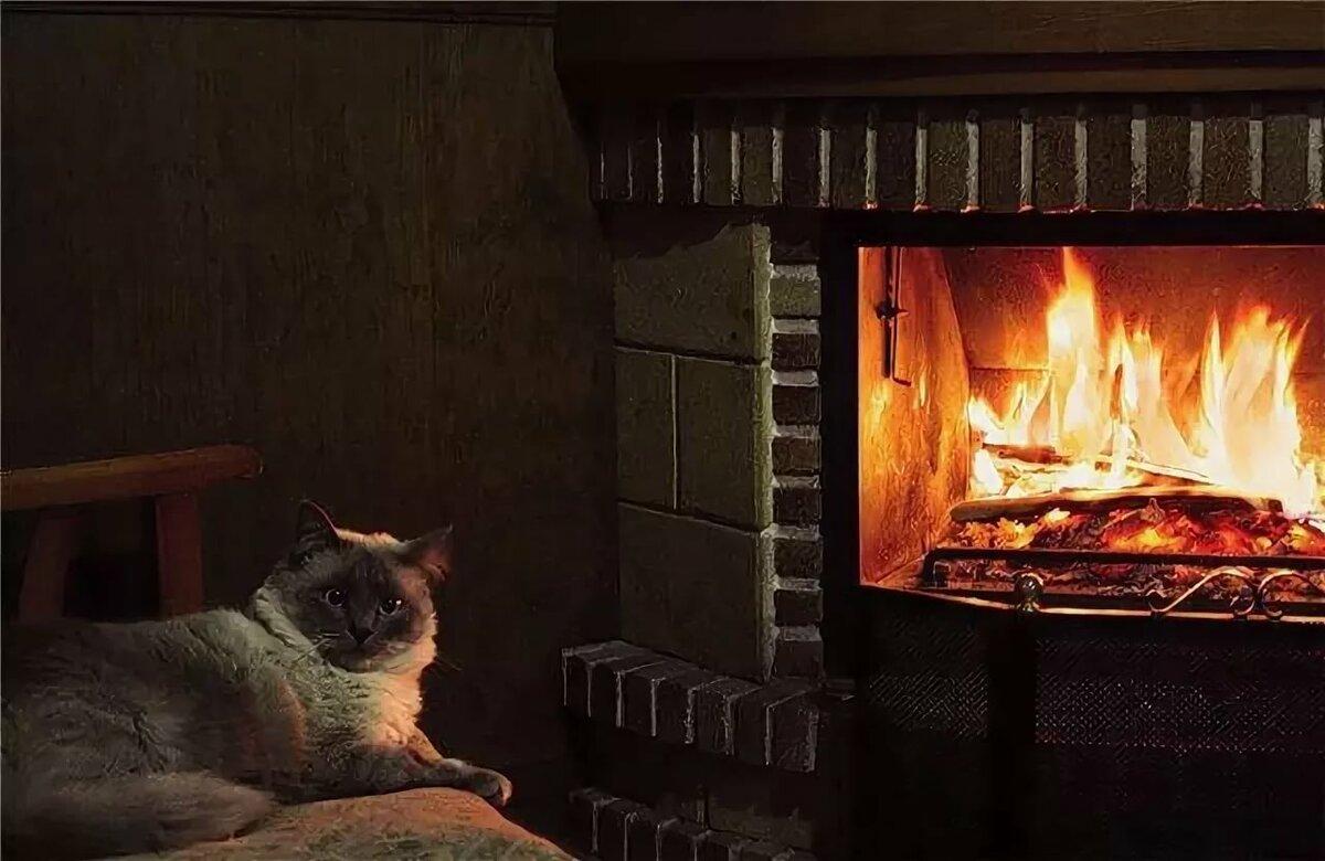 соколова гиф картинки печь и дом оригинальные держатели