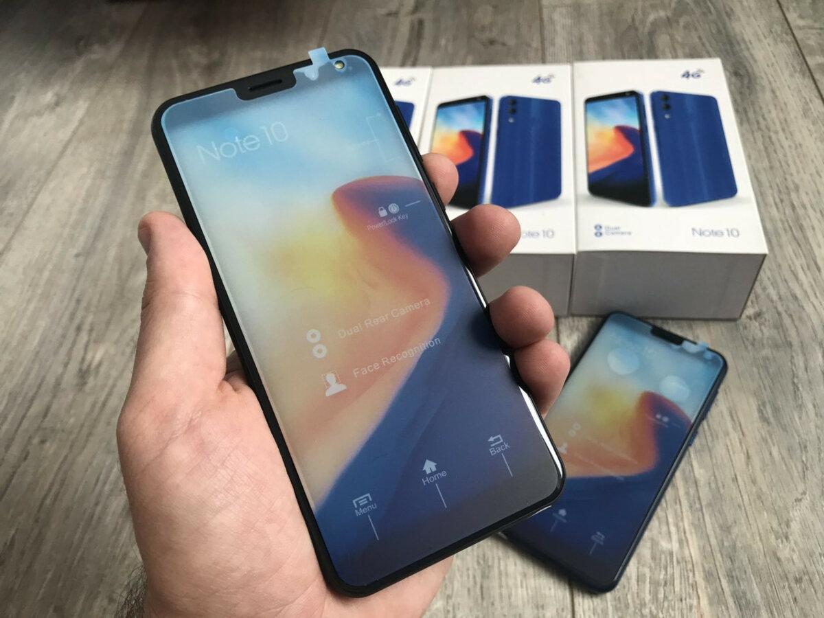 Копия Huawei Honor 10 в Альметьевске