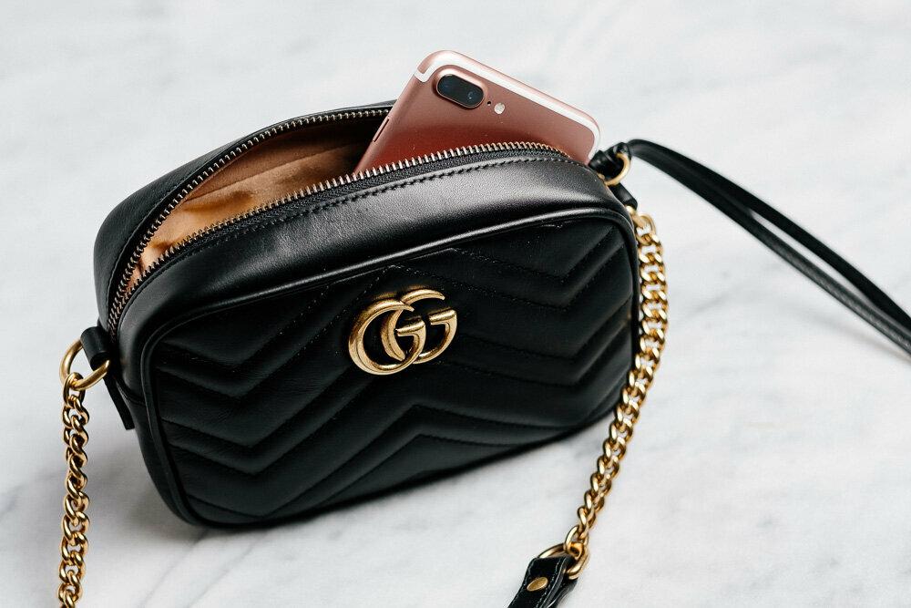 Поясная сумочка GG Marmont в Темиртау