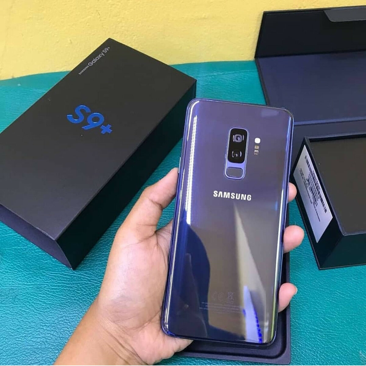 Копия Samsung Galaxy S9 Plus в Тернополе
