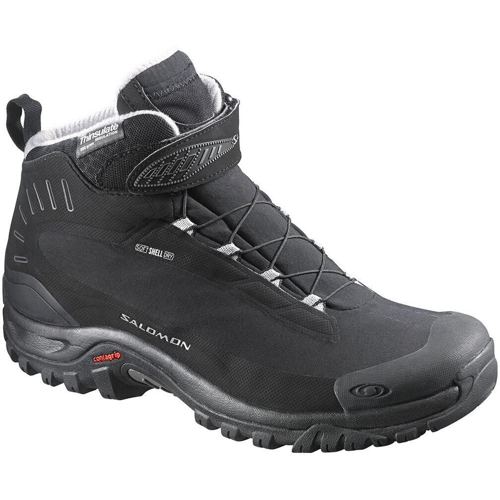 Зимние ботинки Salomon в Орехово-Зуево