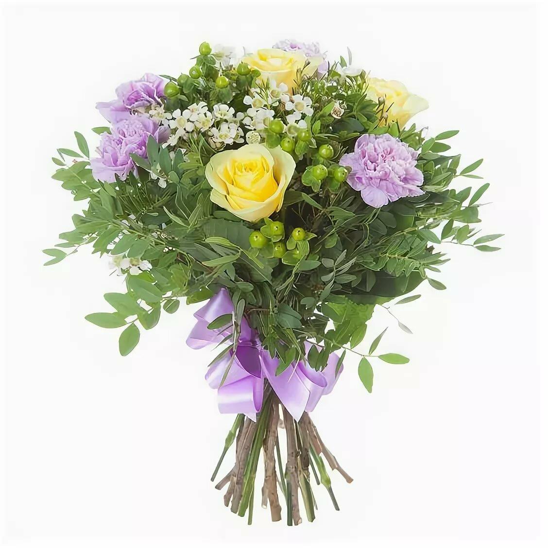 Заказ цветов в г прокопьевске