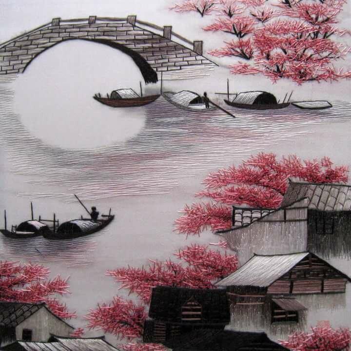 картинки в стили китая так хочется мечтать