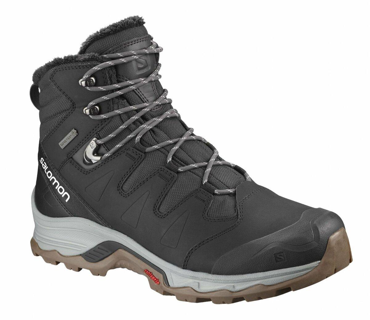 Зимние ботинки Salomon в Житомире