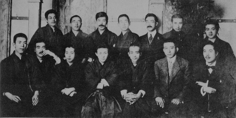 Члены объединения «Сиракаба»