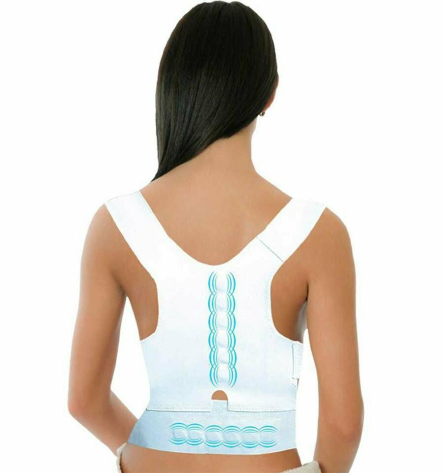 Магнитный корректор спины Magnetic Posture Support в Актобе