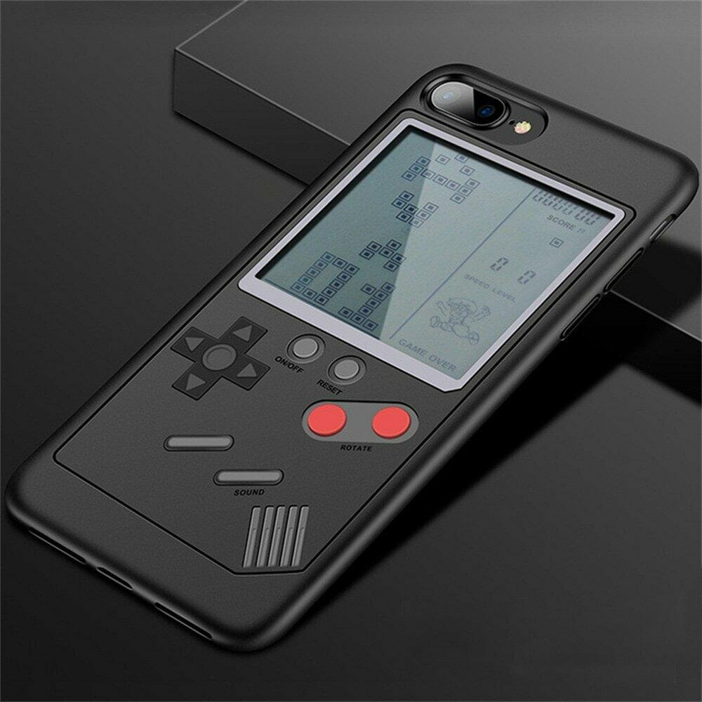 Чехол-тетрис для iPhone в Горловке