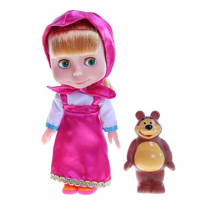 равных картинка в гостях у куклы маши чешской