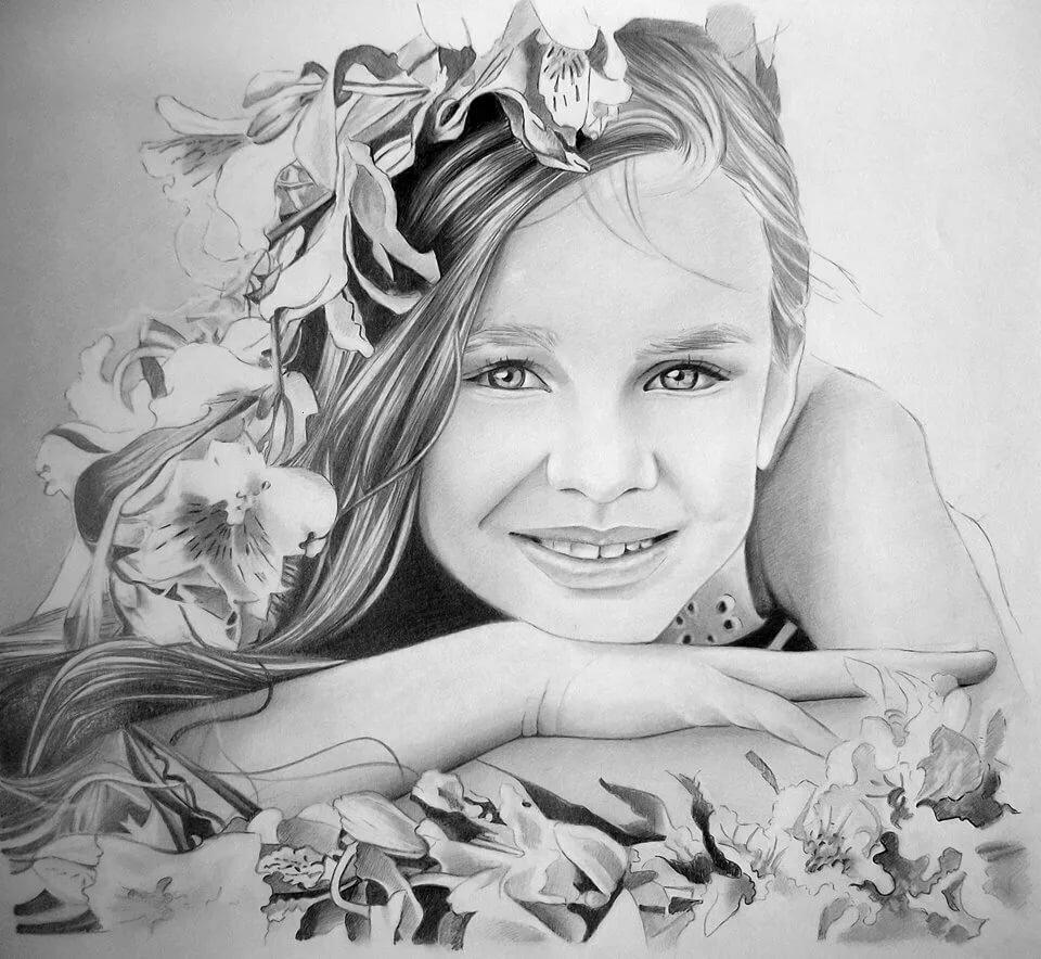 Картинка рисунки карандашом