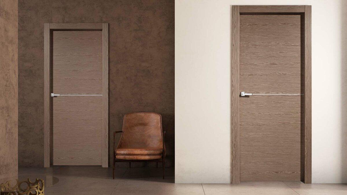 Фото оттенков дверей