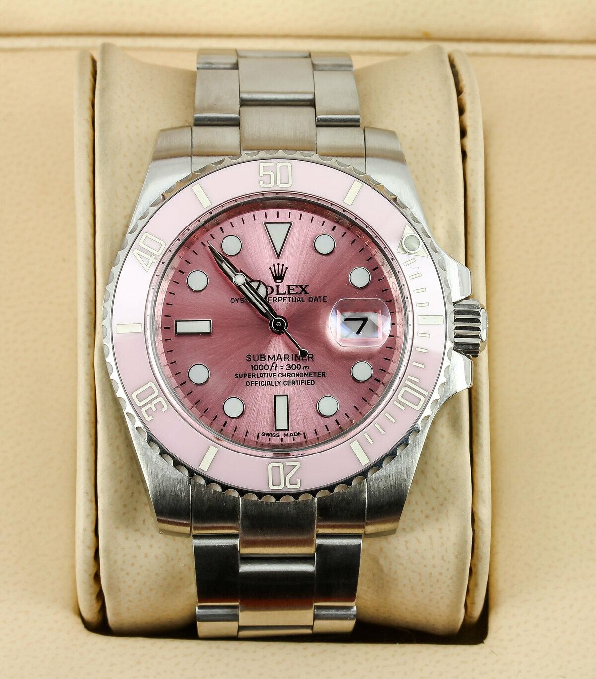 Часы Rolex Oyster Women в Коломне