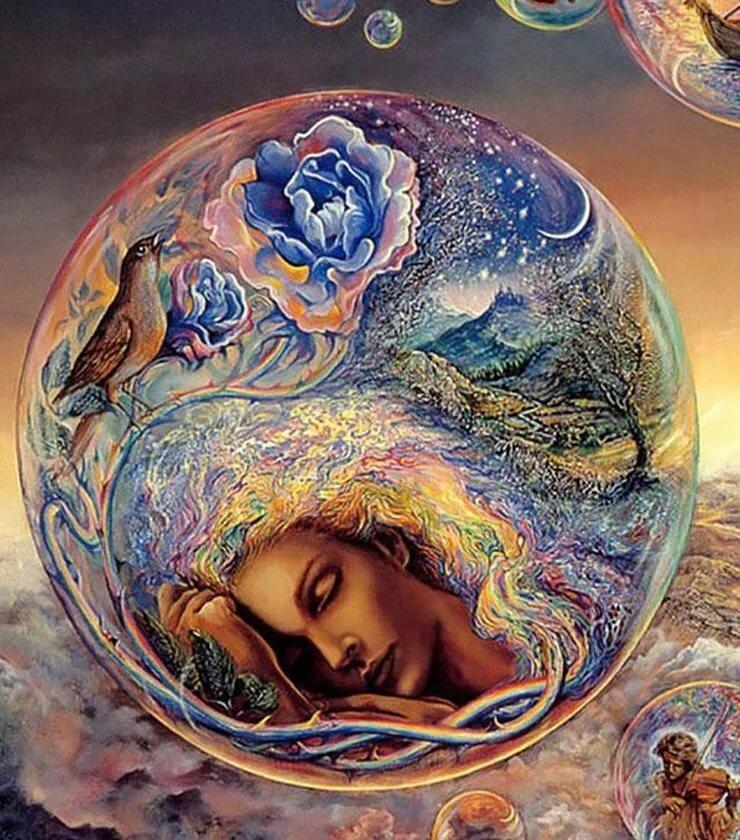толкователи снов с картинками присутствует