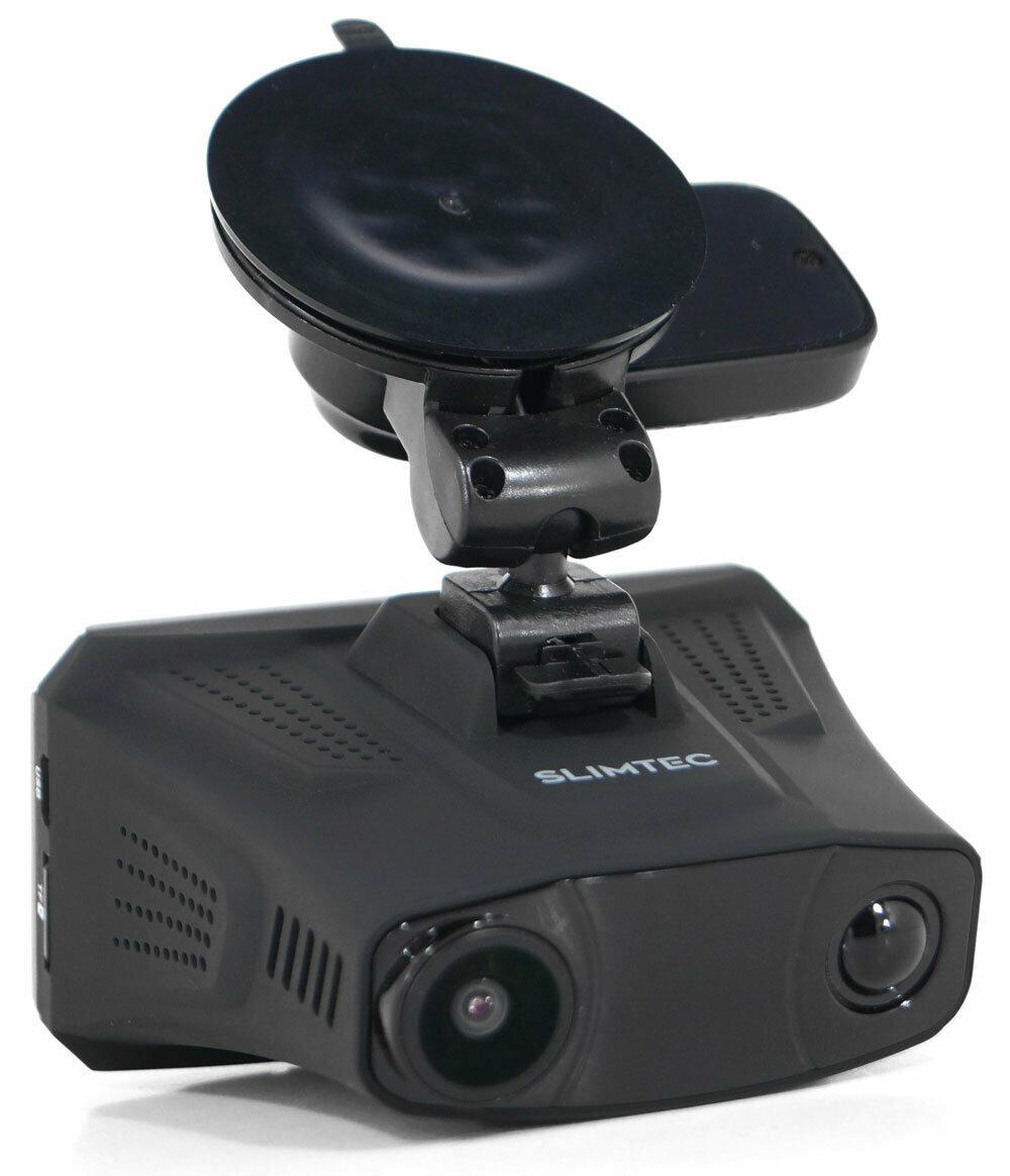 Видеорегистратор с GPS, антирадаром и 3 камерами в Черновцах