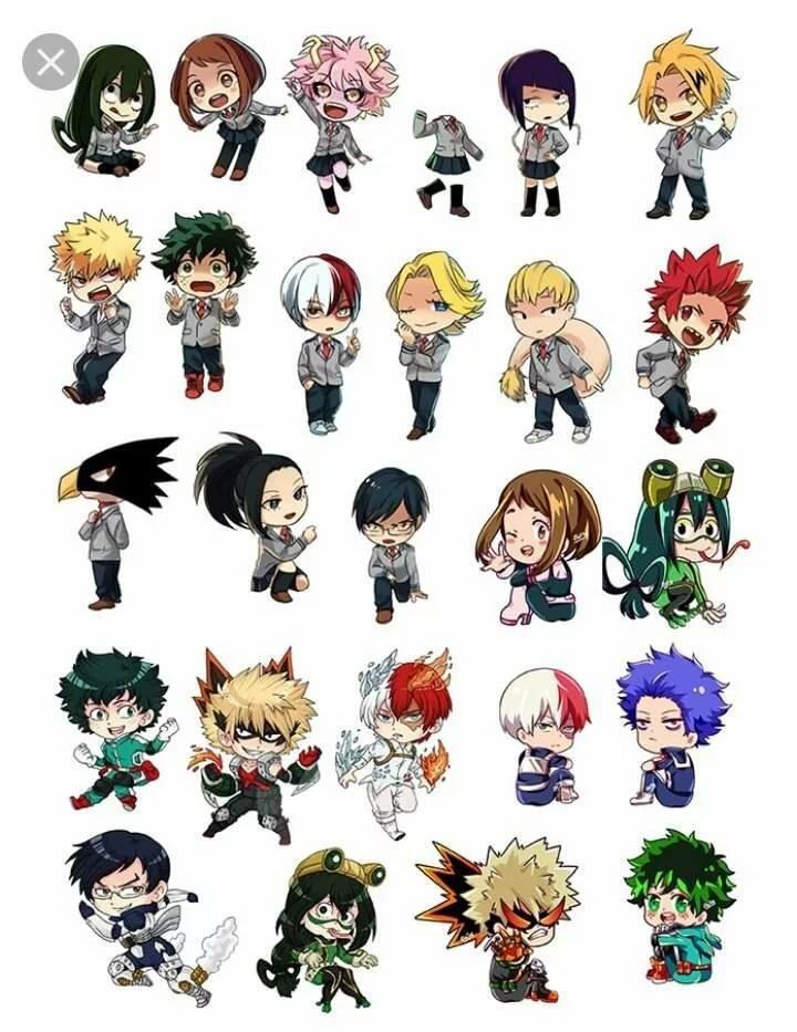 Картинки аниме героев персонажей
