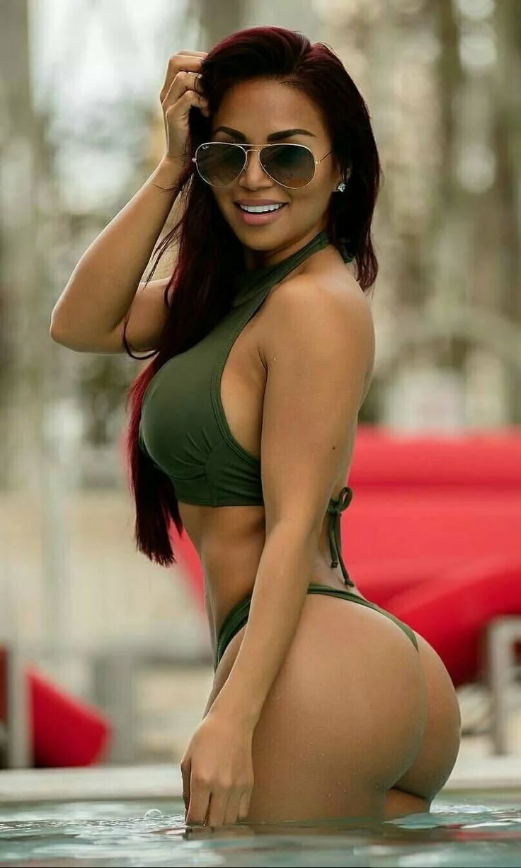 Nude Latina Hotties