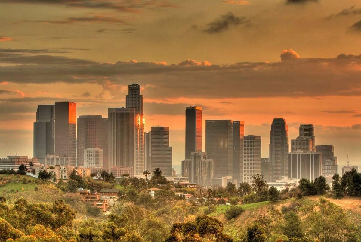 лос анджелес о городе с картинками комментариях свой самый