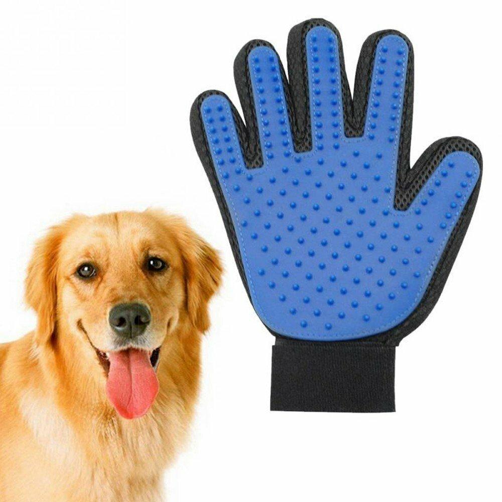 Перчатка для расчеcки шерсти животных в Костроме