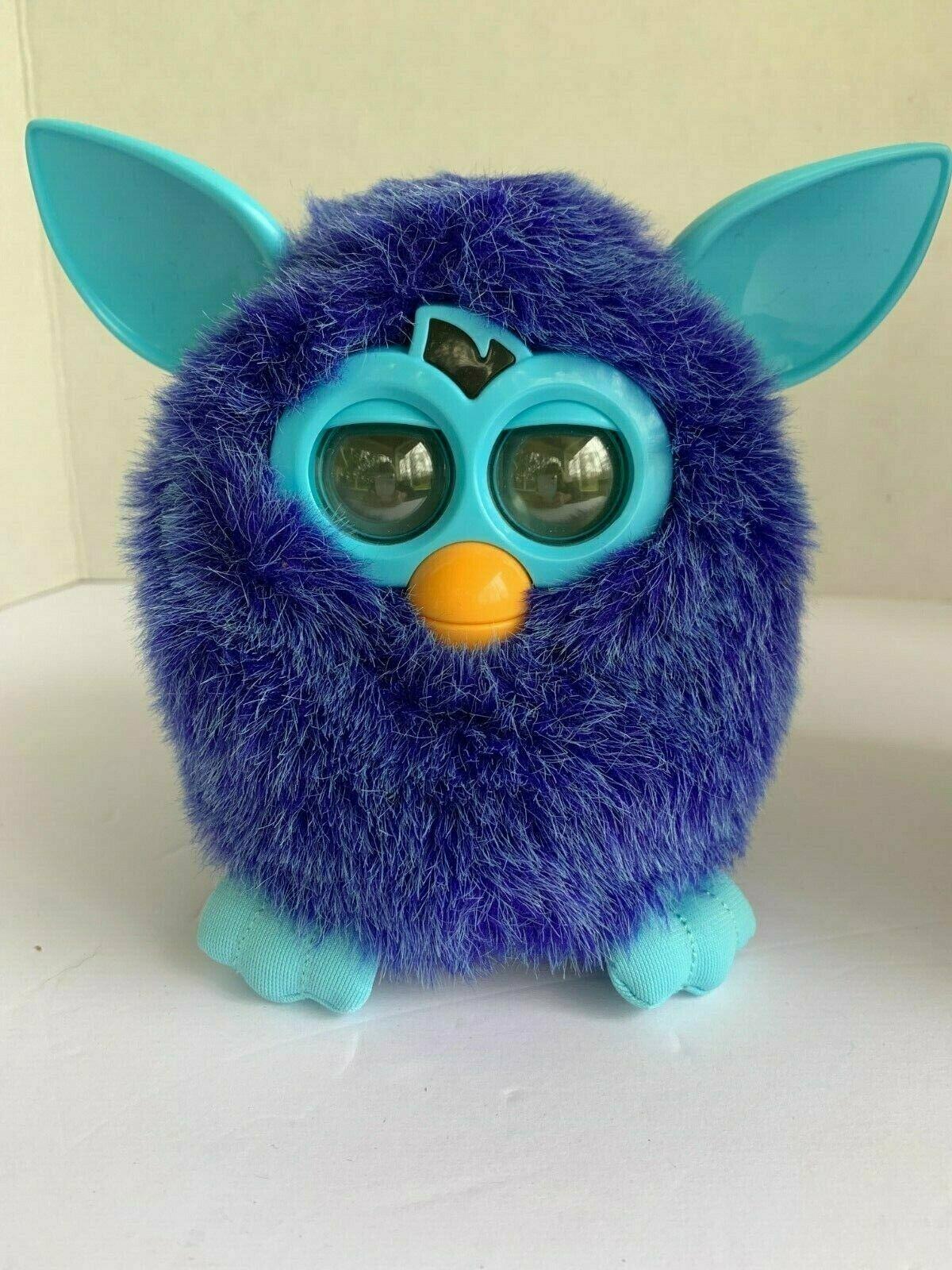 Интерактивная развивающая игрушка Furby в Череповце
