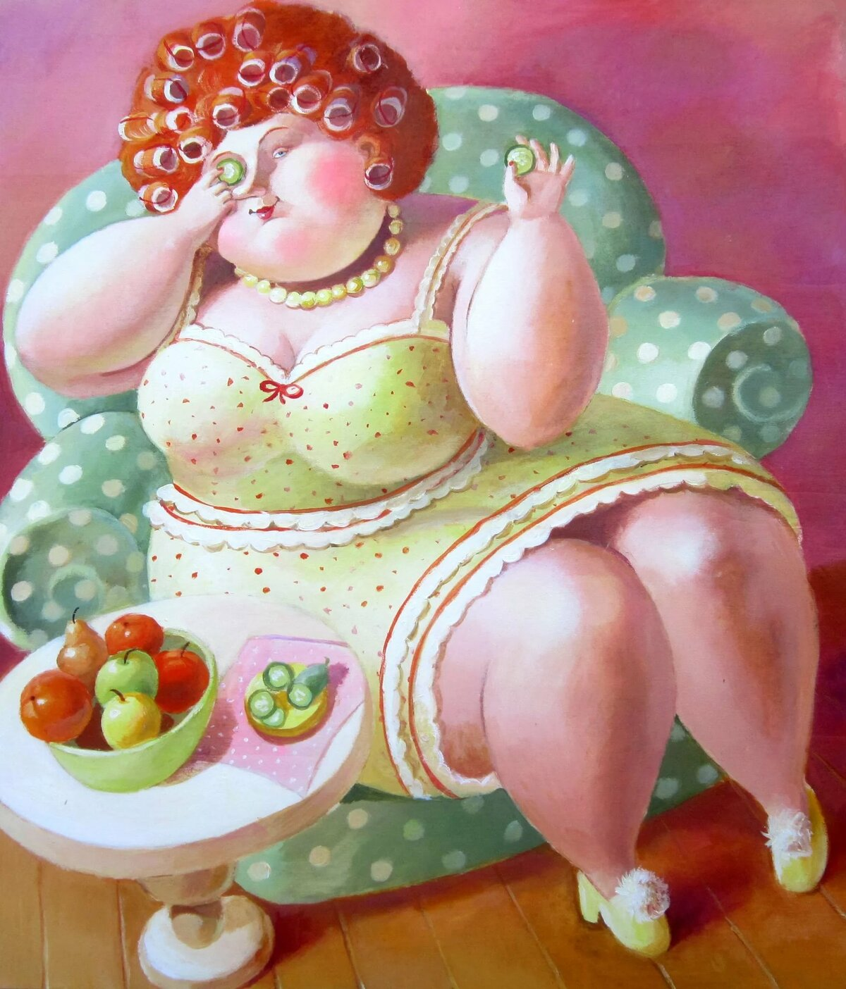 Прикольные картинки толстых женщин, выходных картинки прикольные